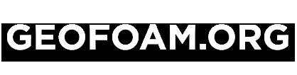 Geofoam Information Logo